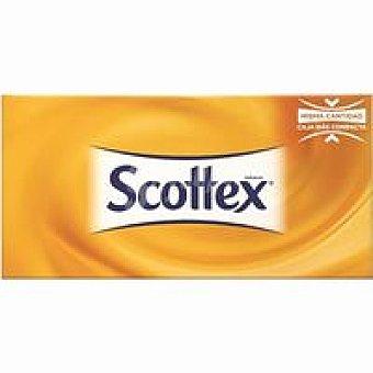 Scottex Faciales 3 capas Caja 70 unid