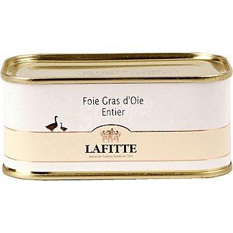 Lafitte Foie gras de oca entero lata 200 g lata 200 g