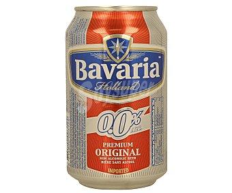 Bavaria Cerveza sin alcohol 33 cl