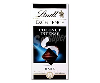 Lindt Chocolate excellenc coco 100 g