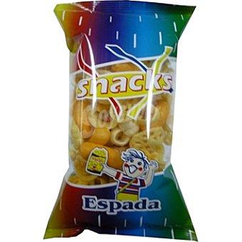ESPADA Cóctel de snacks Bolsa 90 g