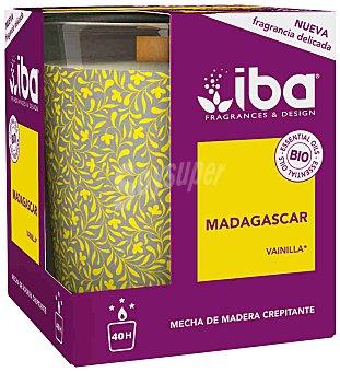 Iba Velas Madagascar Vainilla Iba 1 ud