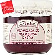Mermelada de frambuesa Frasco 330 g Anko