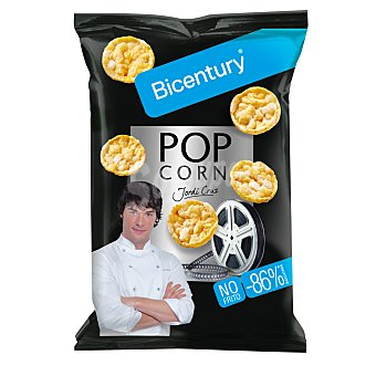 Bicentury Pop Corn Jordi Cruz Mini palomitas Bolsa de 70 g