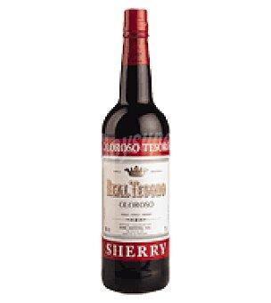 Tesoro Vino oloroso jerez 75 cl