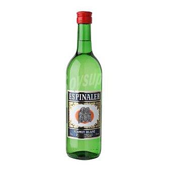 Conservas Espinaler Vermout Blanco Botella 75 cl