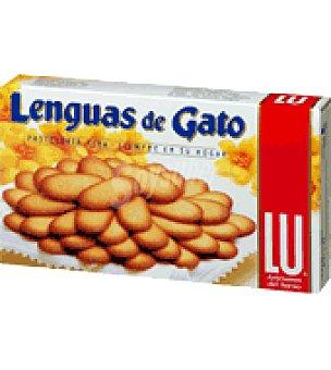Lu Lenguas de gato 200 g