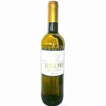 HERMS BLANC Vi Blanc Terra Alta Botella 75 cl