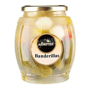 Barruz Banderillas barril 400 g