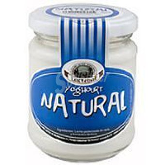 Lactebal Yogur natural Tarro 200 g