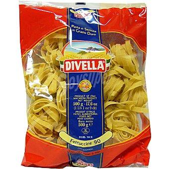 DIVELLA Fetuccine 90 Paquete 500 g