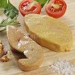 Foie gras pato Bandeja de 100 g Carrefour Selección