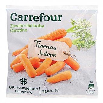 Carrefour Zanahoria baby 400 G 400 g