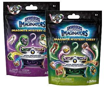 Skylanders imaginators Cofre del Tesoro con piezas de creación sorpresa IMAGINATORS.