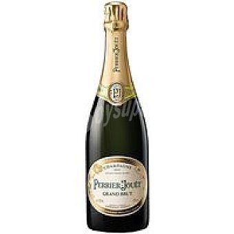 PERRIER JOUET Champagne Grand Brut Botella 75 cl