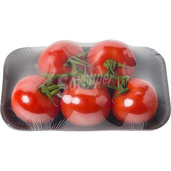 Tomate rama peso aproximado Bandeja 700 g