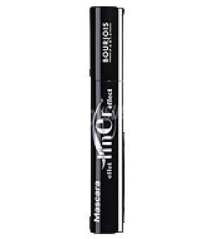 Bourjois Máscara pestañas effet liner noir styli 1 ud