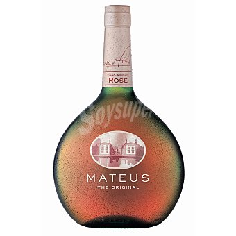 Mateus Rosé Mateus Rosé Vino Rosado 750 ml