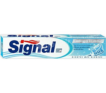 Signal Pasta dental blanqueador 75 ml