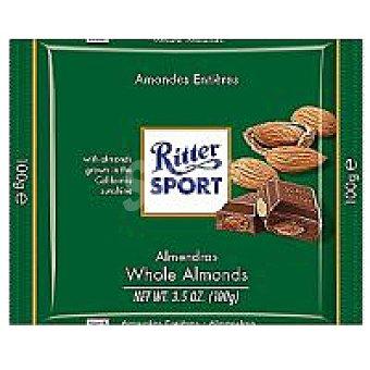 Ritter Sport Chocolatina 100 Gr