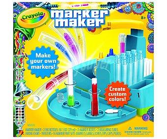 CRAYOLA Fábrica de Rotuladores Marker Marker 1 Unidad