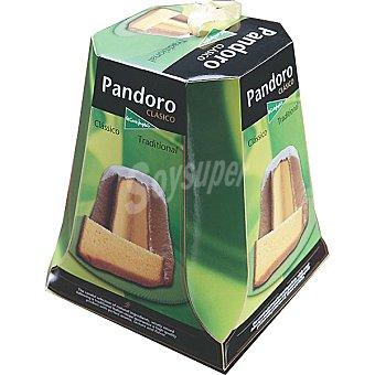 El Corte Inglés Pandoro clásico Estuche 500 g