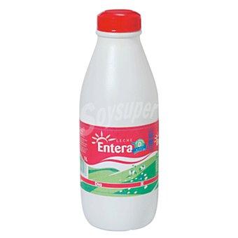 DIA Leche entera botella 1 lt