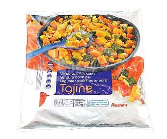 Auchan Salteado Tajine 750 Gramos