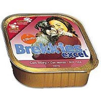Brekkies Affinity Alimento de buey Tarrina 300 g