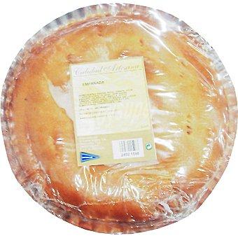 Hipercor Empanada gallega de pollo calidad artesana  Pieza 500 g