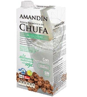 Costa Concentrados Levantinos Bebida de chufa antioxidante amandin 1 l
