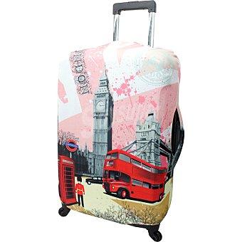 ORALLI Funda para maleta pequeña Cities