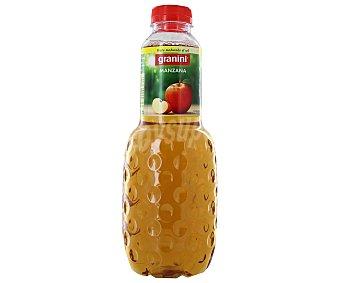 Granini Néctar de manzana Botella de 1 Litro