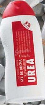 Deliplus Gel baño piel muy seca nutritivo urea Botella 500 ml