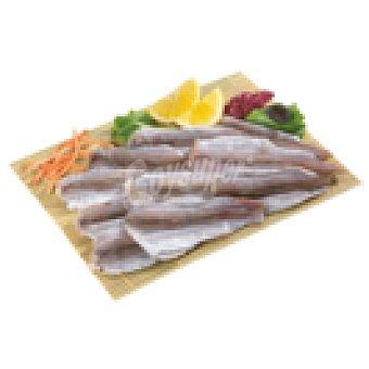 Bacaladilla filetes bandeja 400 gr
