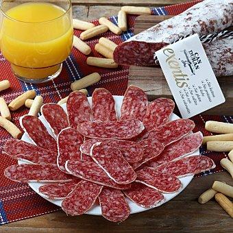 Longaniza extra reserva Splendis Food por piezas al corte 1 Kg aprox 1000.0 g. aprox