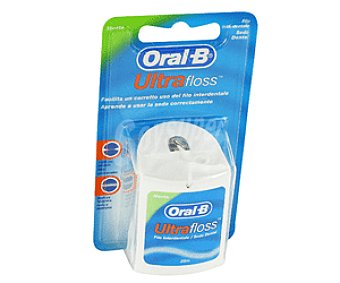ULTRAFloss de ORAL B Seda Dental 50 Metrps