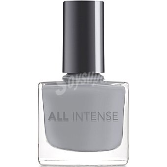 All Intense Laca de uñas Earl Grey frasco de cristal