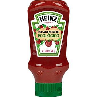 Heinz Ketchup extra control ecológico Envase 580 g