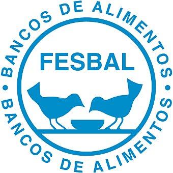 FESBAL Banco de alimentos 1 €