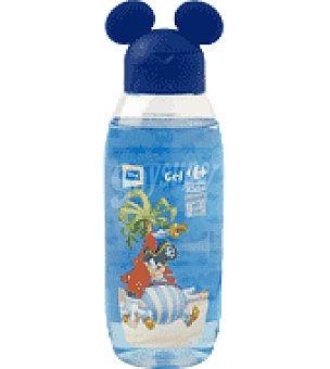 "Carrefour Kids Gel de baño ""mickey"" Bote de 500 ml"