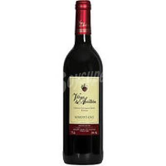 Viñas de Antillón Vino Tinto Joven Somontano Botella 75 cl