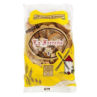 Ferreña Pan tostado Integral 250 g