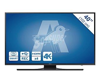 """Samsung Televisión 40"""" LED 40JU6400 1 unidad"""