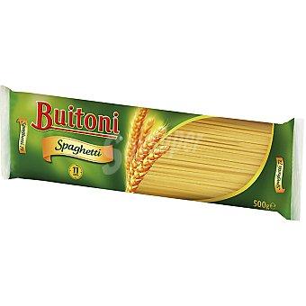Buitoni Espagueti nº 72 paquete 500 g