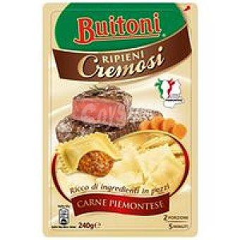Buitoni Ripieni de carne Piemonte Bandeja 240 g
