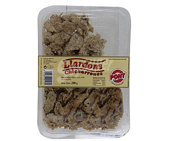 LLARDONS PONTS Chicharrones 200gr