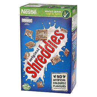Nestlé Cereales de chocolate Shreddies 500 g