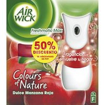 FRESH Matic aparato recambio manzana 16 ml
