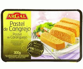 Argal Pastel de Cangrejo 300 Gramos